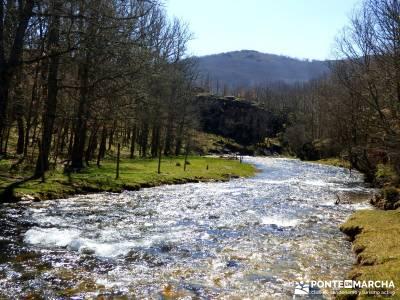Molinos Hiruela; hacer senderismo en madrid; clubes de montaña madrid;parques naturales en murcia
